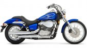 2008 Honda Shadow Spirit 750 (VT750C2) photo