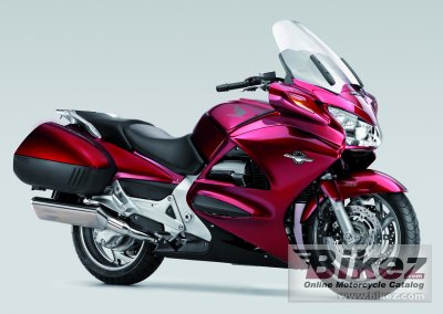 2008 Honda ST 1300 ABS photo