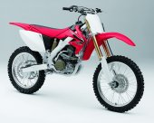 2008 Honda CRF 250 R photo