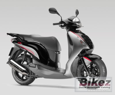 2008 Honda PS 125i Sporty photo