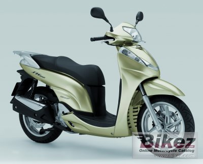2008 honda sh 300i sporty specifications and pictures. Black Bedroom Furniture Sets. Home Design Ideas