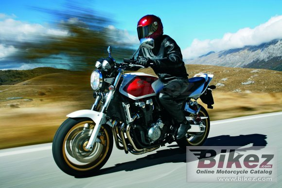 2008 Honda CB 1300 photo