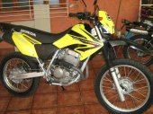 2008 Honda XR 250 Tornado photo