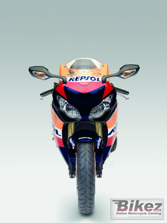 2009 Honda CBR1000RR Fireblade ABS photo