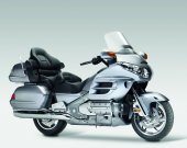 2009 Honda Gold Wing Audio Comfort Navi XM ABS