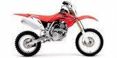 2009 Honda CRF150F Expert photo