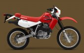 2009 Honda XR650L photo