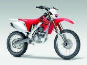 2009 Honda CRF250X photo