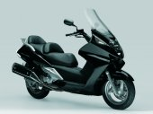 2009 Honda Silver Wing photo