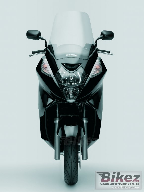 2009 Honda Silver Wing ABS photo