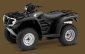 2009 Honda FourTrax Foreman 4x4 photo