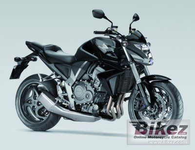 2009 Honda CB1000R photo