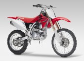 2009 Honda CRF150R photo