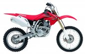 2009 Honda CRF150R2 photo