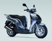 2009 Honda PS125i photo