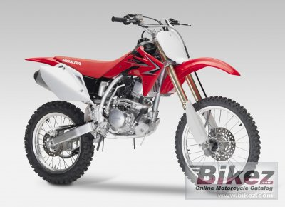 Super 2009 Honda Crf150R Specifications And Pictures Dailytribune Chair Design For Home Dailytribuneorg