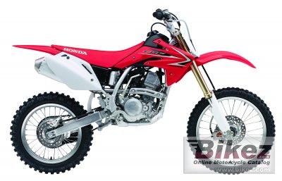 2009 Honda CRF150R2