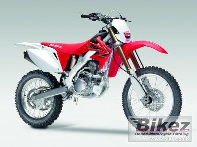 2009 Honda CRF250X