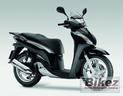 2009 Honda SH150i