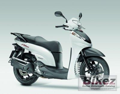 2009 Honda SH300i
