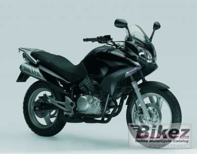 2009 honda varadero 125 specifications and pictures. Black Bedroom Furniture Sets. Home Design Ideas