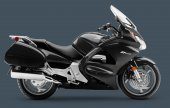 2010 Honda ST 1300 ABS photo