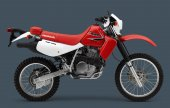 2010 Honda XR650L photo