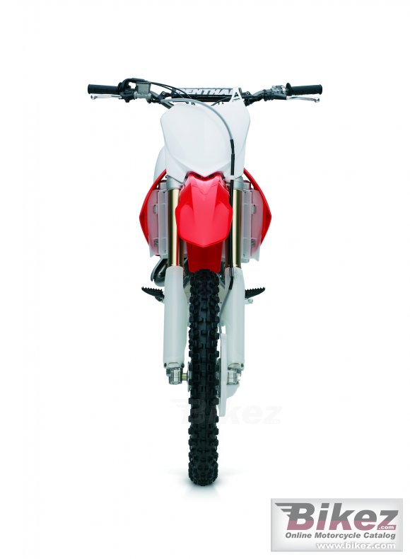 2010 Honda CRF250R photo