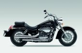 2010 Honda Shadow 750 C-ABS