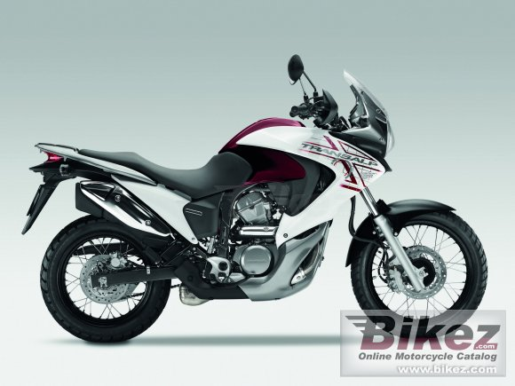 2010 Honda XL700V C-ABS photo