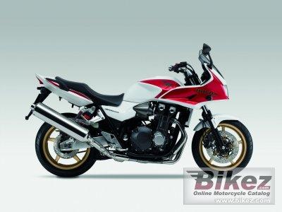 2010 Honda CB1300SA