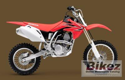 2010 Honda CRF150R