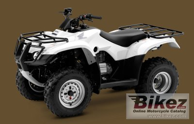 2010 Honda FourTrax Recon