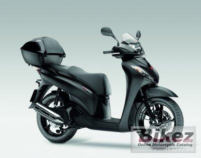 2010 Honda SH150i