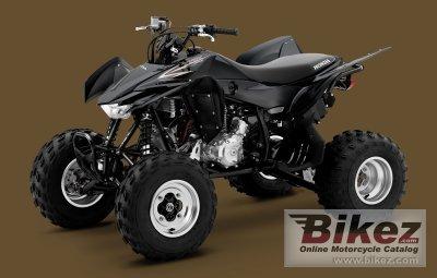 2010 Honda TRX400X