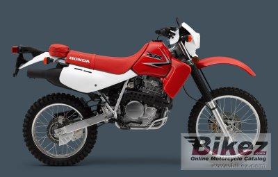 2010 Honda XR650L