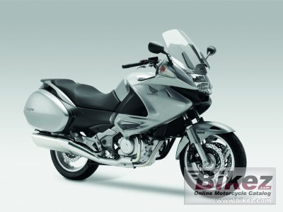 2011 Honda NT700V ABS photo