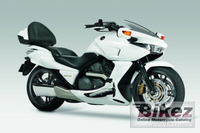 2011 Honda DN-01 photo