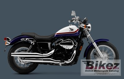 2011 Honda Shadow RS photo