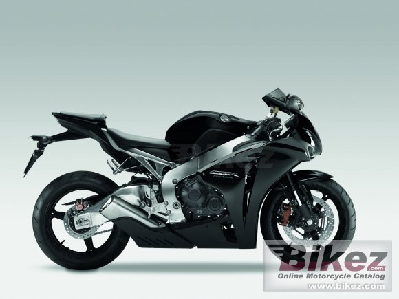 2011 Honda CBR1000RR ABS photo