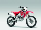 2011 Honda CRF450X photo