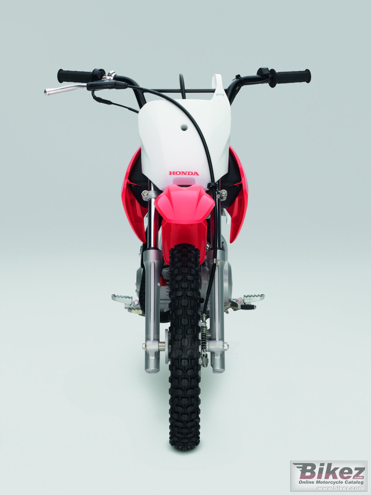 Big Honda crf70f picture and wallpaper from Bikez.com