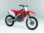 2011 Honda CRF250R photo