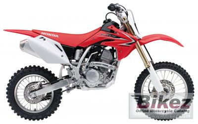 2011 Honda CRF150R Expert photo