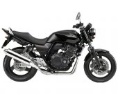 2011 Honda CB400 Super Four photo