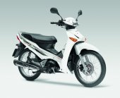 2011 Honda ANF125i Innova photo