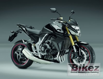 2011 Honda CB1000R ABS photo