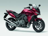 2011 Honda CBF1000 ABS photo
