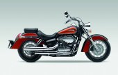 2011 Honda Shadow 750 C-ABS photo