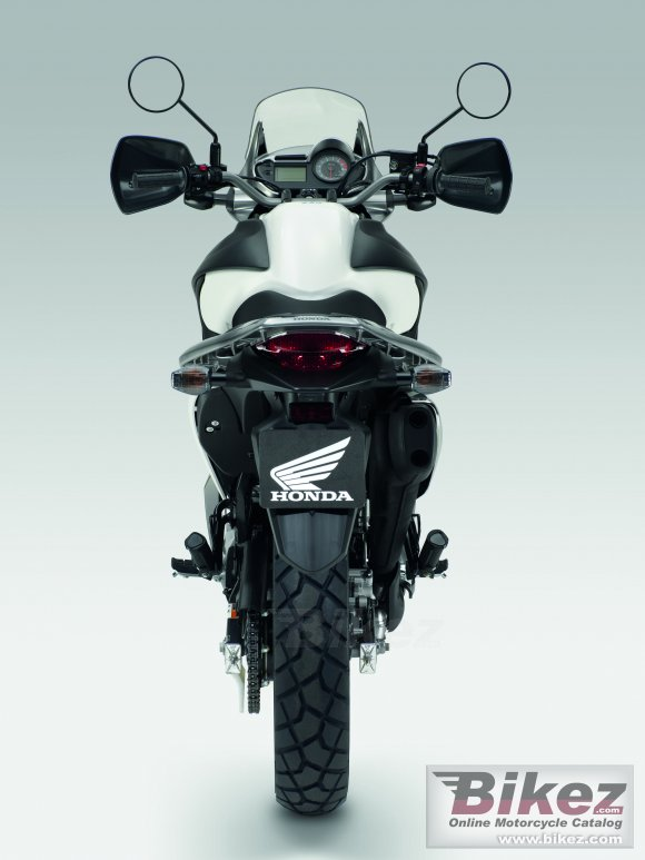 2011 Honda XL700V Transalp photo